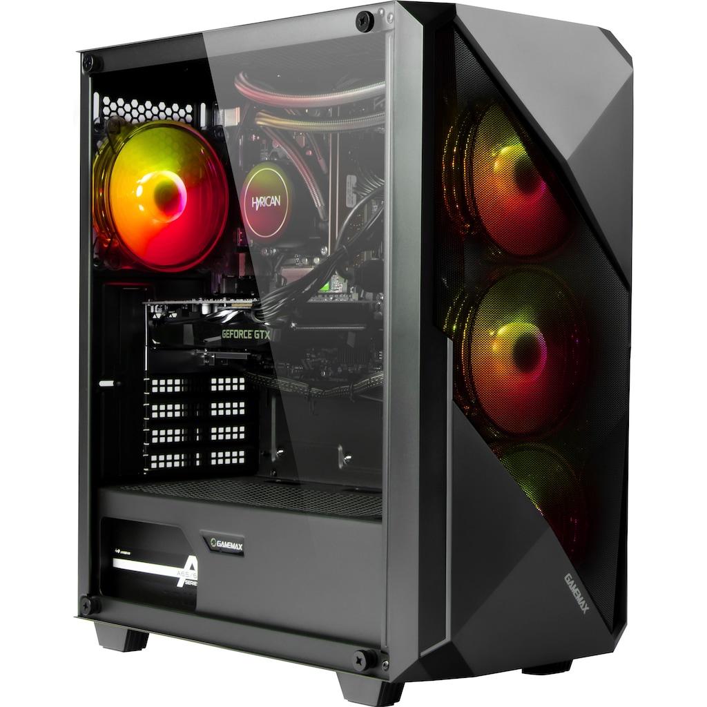 Hyrican Gaming-PC »Striker 6629«