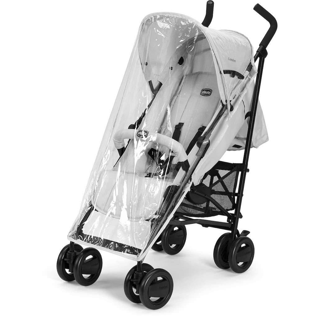 Chicco Kinder-Buggy »London, blue passion«, mit schwenk- und feststellbaren Vorderrädern; Kinderwagen, Buggy, Sportwagen, Sportbuggy, Kinderbuggy, Sport-Kinderwagen