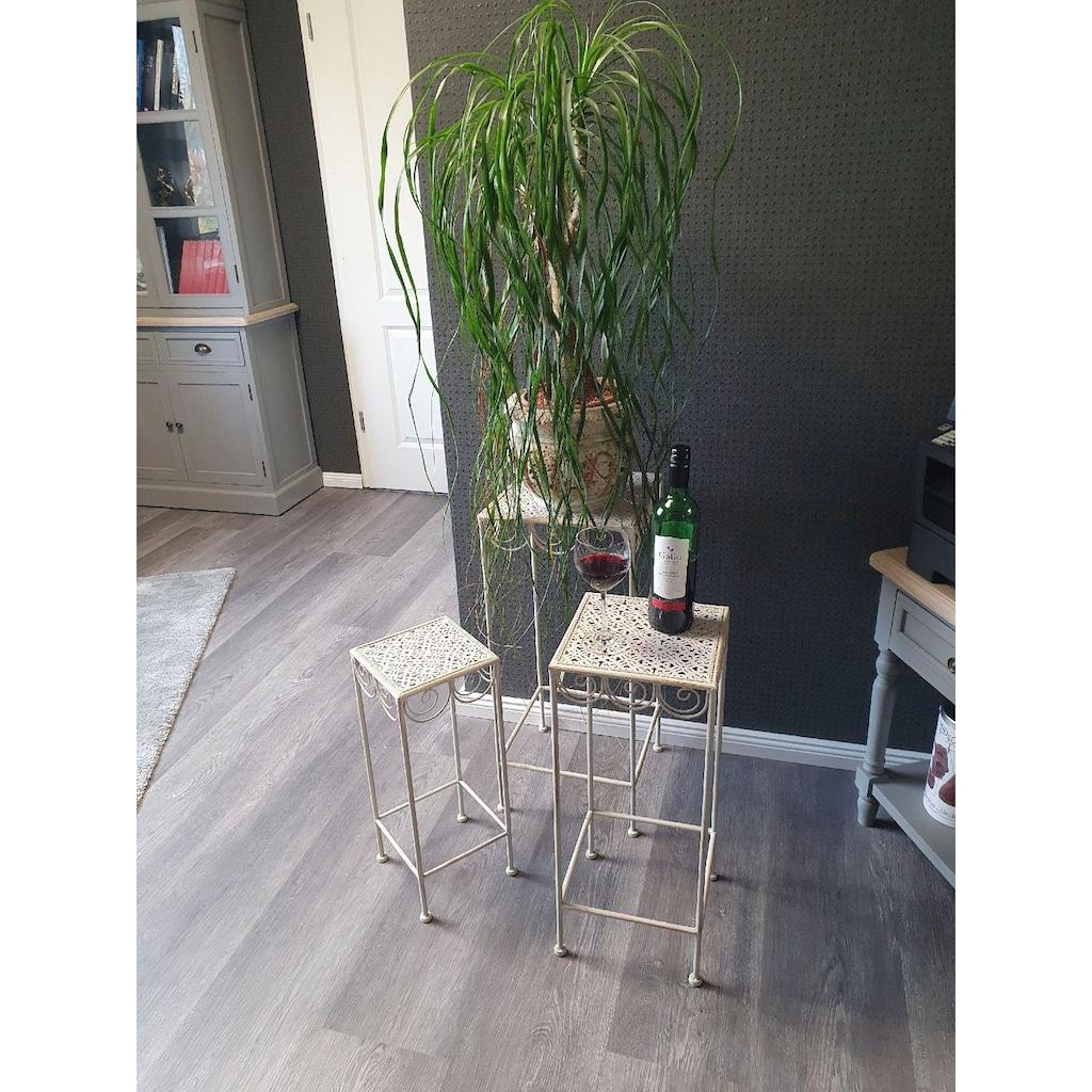 Ambiente Haus Beistelltisch, (Set, 3 St.)