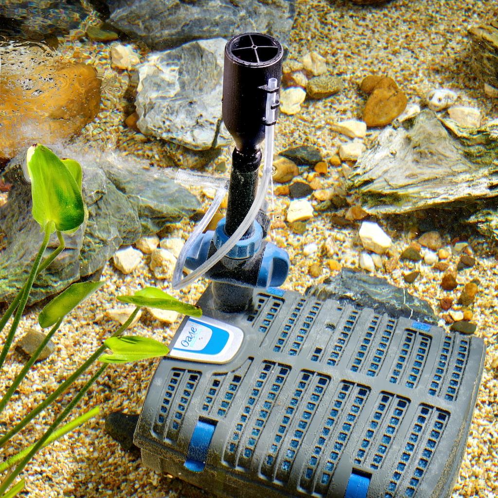 OASE Teichfilter »Filtral UVC 3000«, mit UVC-Klärer, Förderleistung: 1.500 l/h