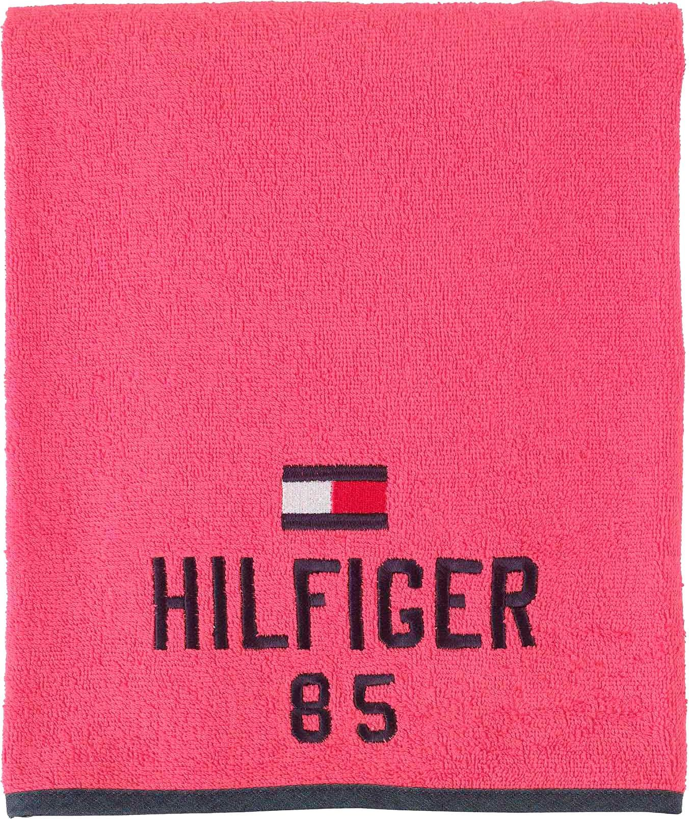 Badetuch ´´Optimistic´´ TOMMY HILFIGER