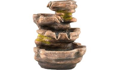 Home affaire Zimmerbrunnen »Cascade« kaufen