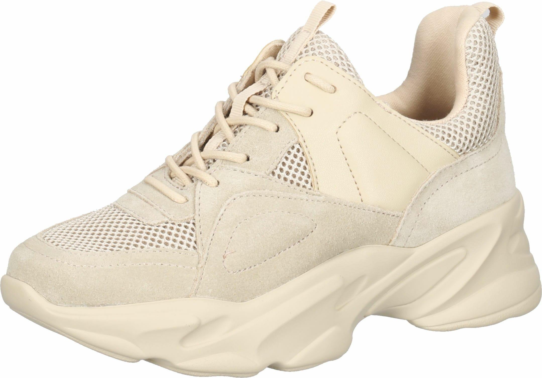 steve madden -  Sneaker Veloursleder/Textil