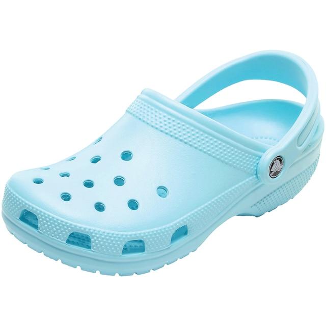 Crocs Berufsschuh »Classic«, hellblau