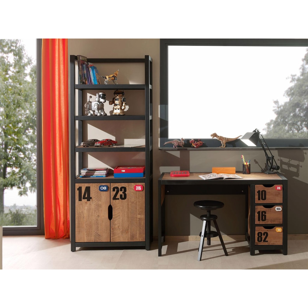 Vipack Schreibtisch »Alex«