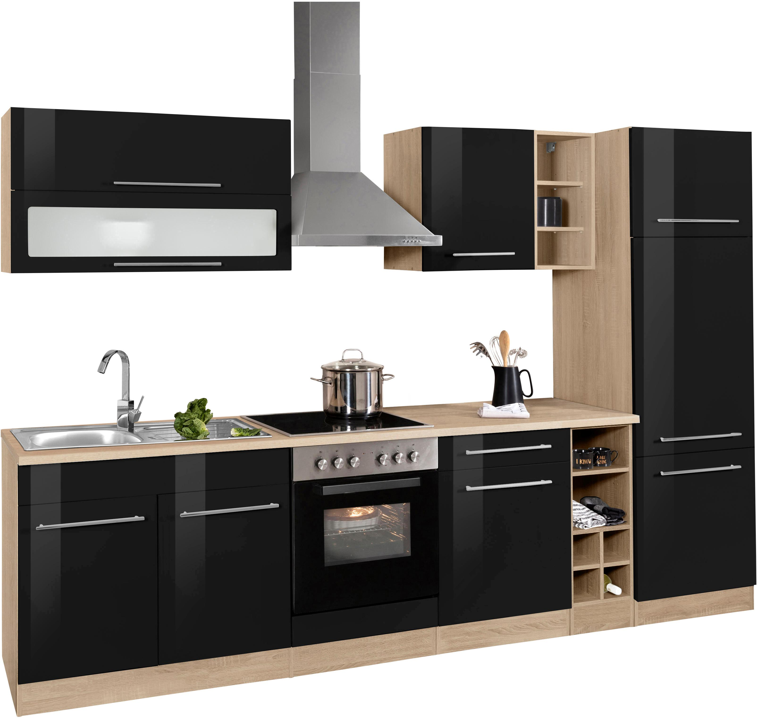 Kuche kaufen 300 cm for Gunstiger kuchenblock