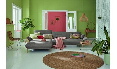 hülsta sofa Ecksofa »hs.430« kaufen