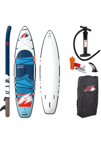 F2 SUP-Board »Open Water ohne Paddel« kaufen