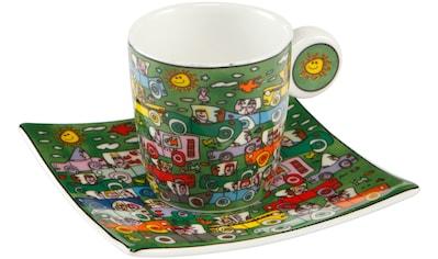 Goebel Espressotasse »Crosstown Traffic« kaufen