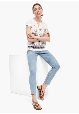 s.Oliver Fabric - Mix - Shirt kaufen