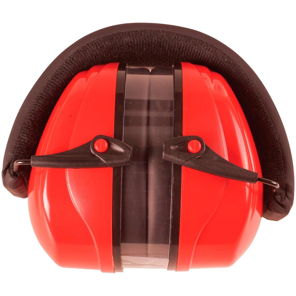 Connex Kapselgehörschutz »Profi-Kapselgehörschutz COXT938706, faltbar«