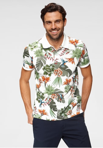 Gant Poloshirt »Humming Garden« kaufen