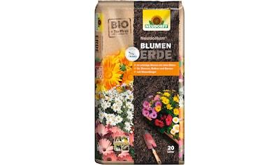 NEUDORFF Blumenerde »NeudoHum«, 20 l kaufen