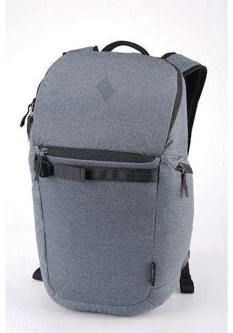 NITRO Freizeitrucksack »Nikuro, Black Noise«, mit Tablet und Laptopfach kaufen