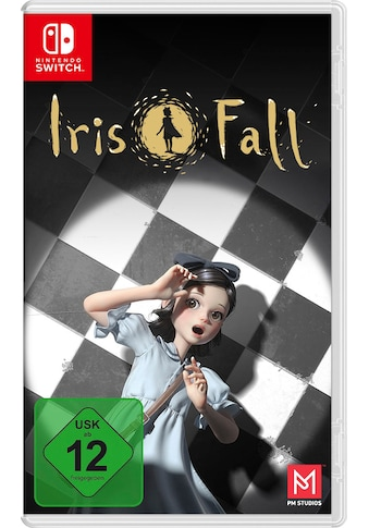 Spiel »Iris Fall«, Nintendo Switch kaufen