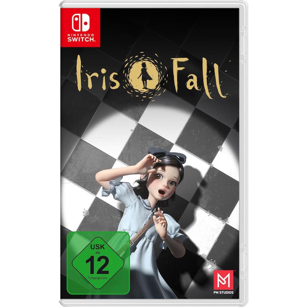Spiel »Iris Fall«, Nintendo Switch