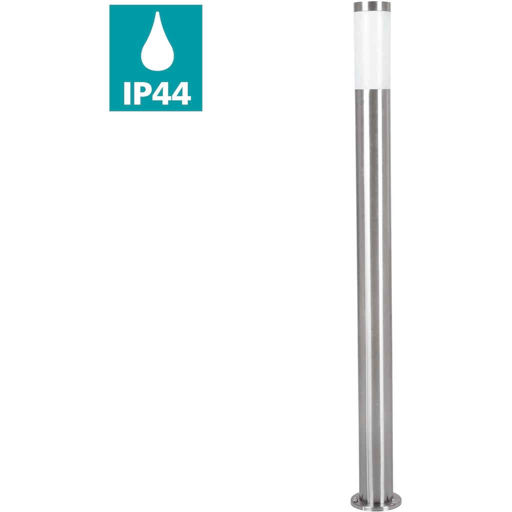 EGLO Außen-Stehlampe »HELSINKI«, E27
