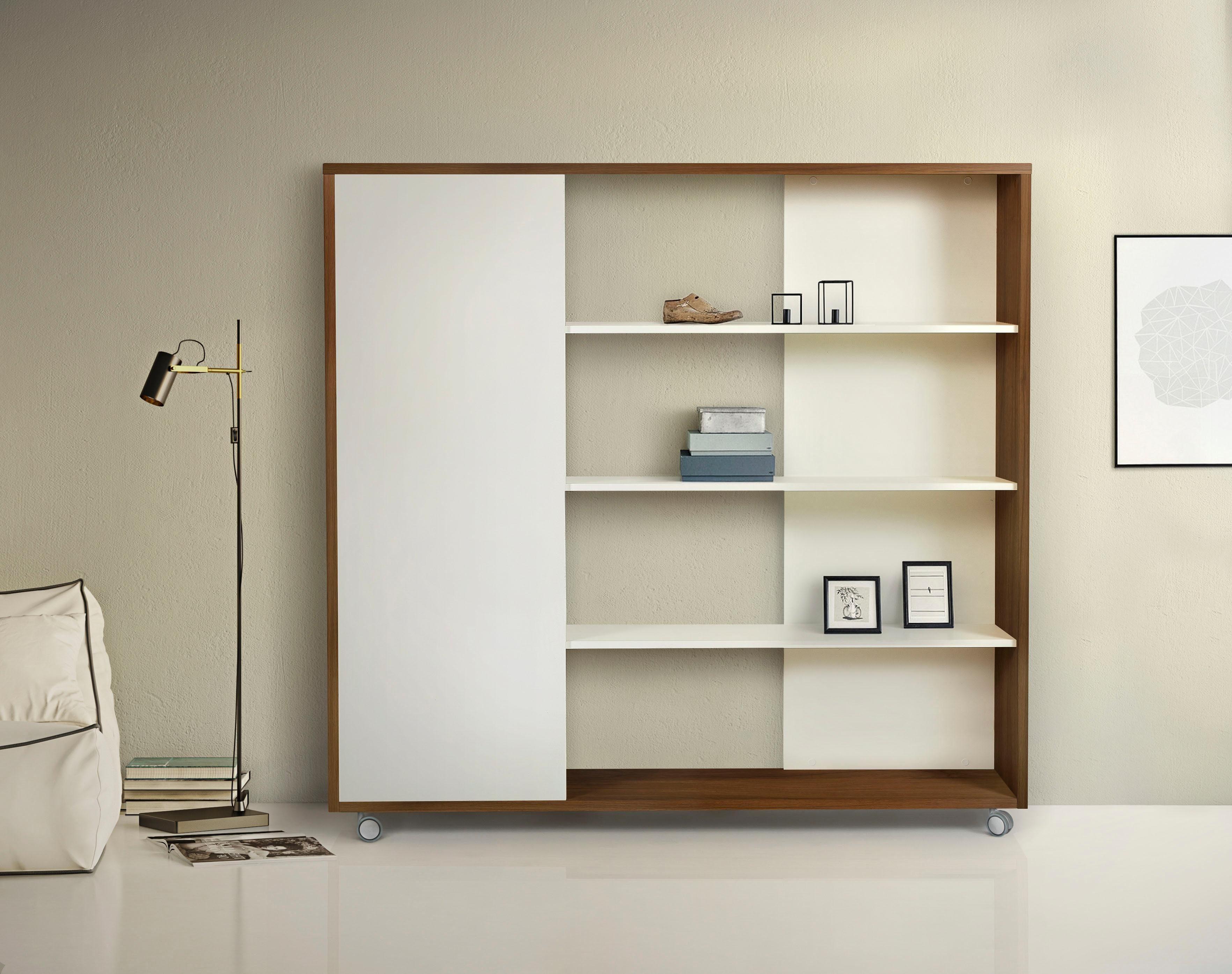 Liebenswert Raumteiler Regal Galerie Von Woodman Raumteiler/ »adala« In 2 Verschiedene Farbvarianten