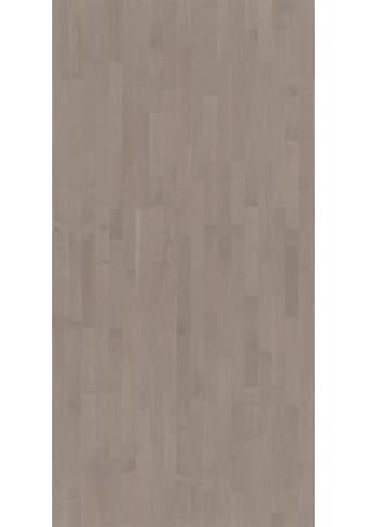 PARADOR Parkett »Classic 3060 Living  -  Eiche Graphit«, 2200 x 185 mm, Stärke: 13 mm, 3,66 m² kaufen