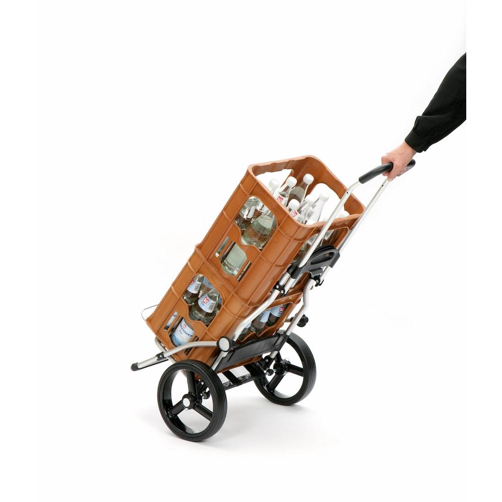 Andersen Einkaufstrolley »Royal Shopper®, MADE IN GERMANY«, mit großem Thermofach