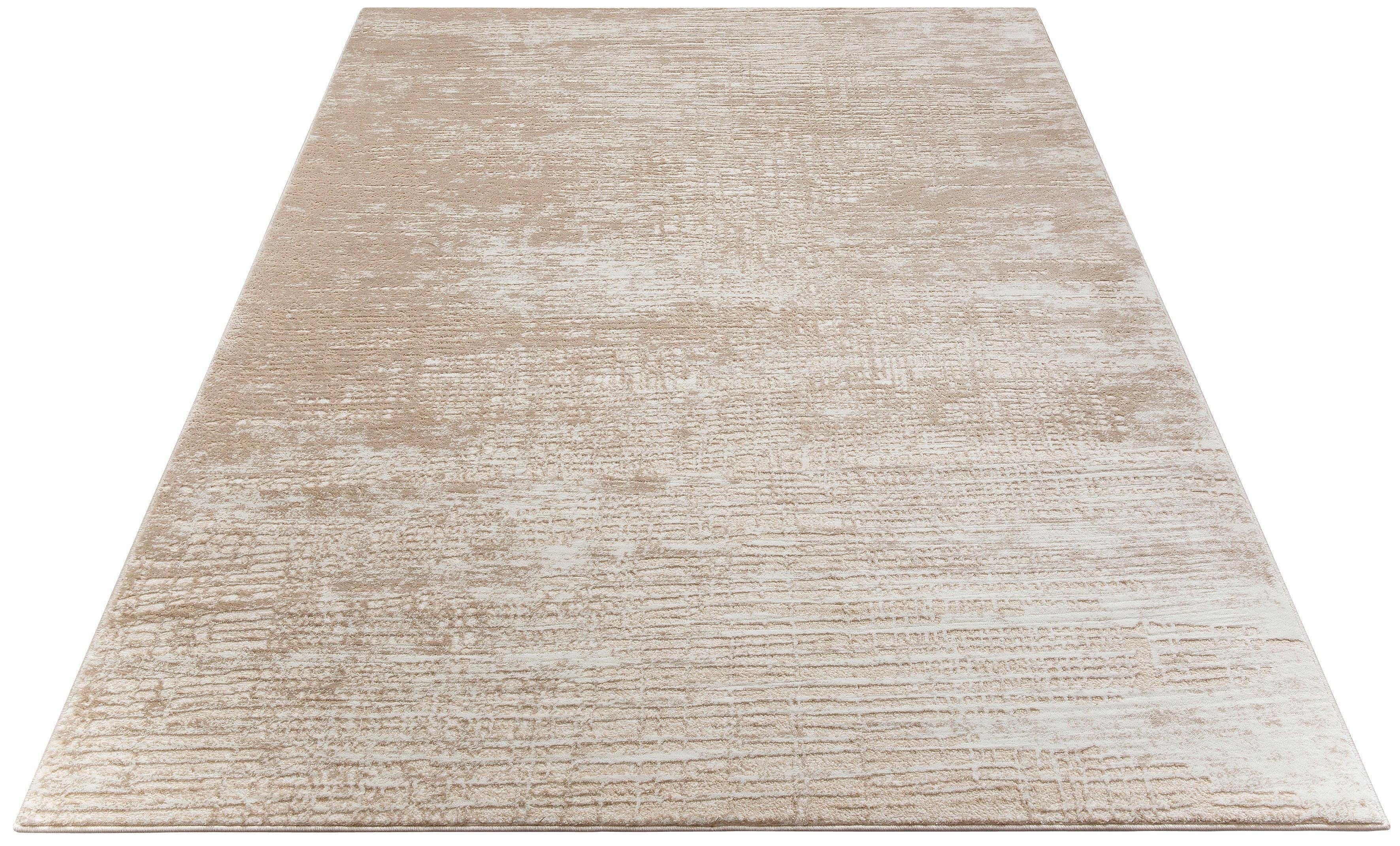 Teppich Ariano Home affaire rechteckig Höhe 12 mm maschinell gewebt
