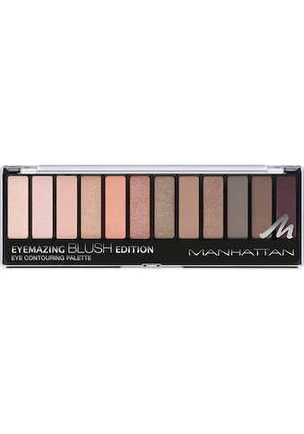 """MANHATTAN Lidschatten - Palette """"Eyemazing Eye Contouring"""" kaufen"""