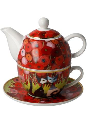 Goebel Teekanne »Innamorati tra i papaveri« kaufen