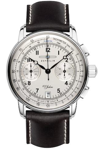 ZEPPELIN Chronograph »100 Jahre Zeppelin, 7674 - 1« kaufen
