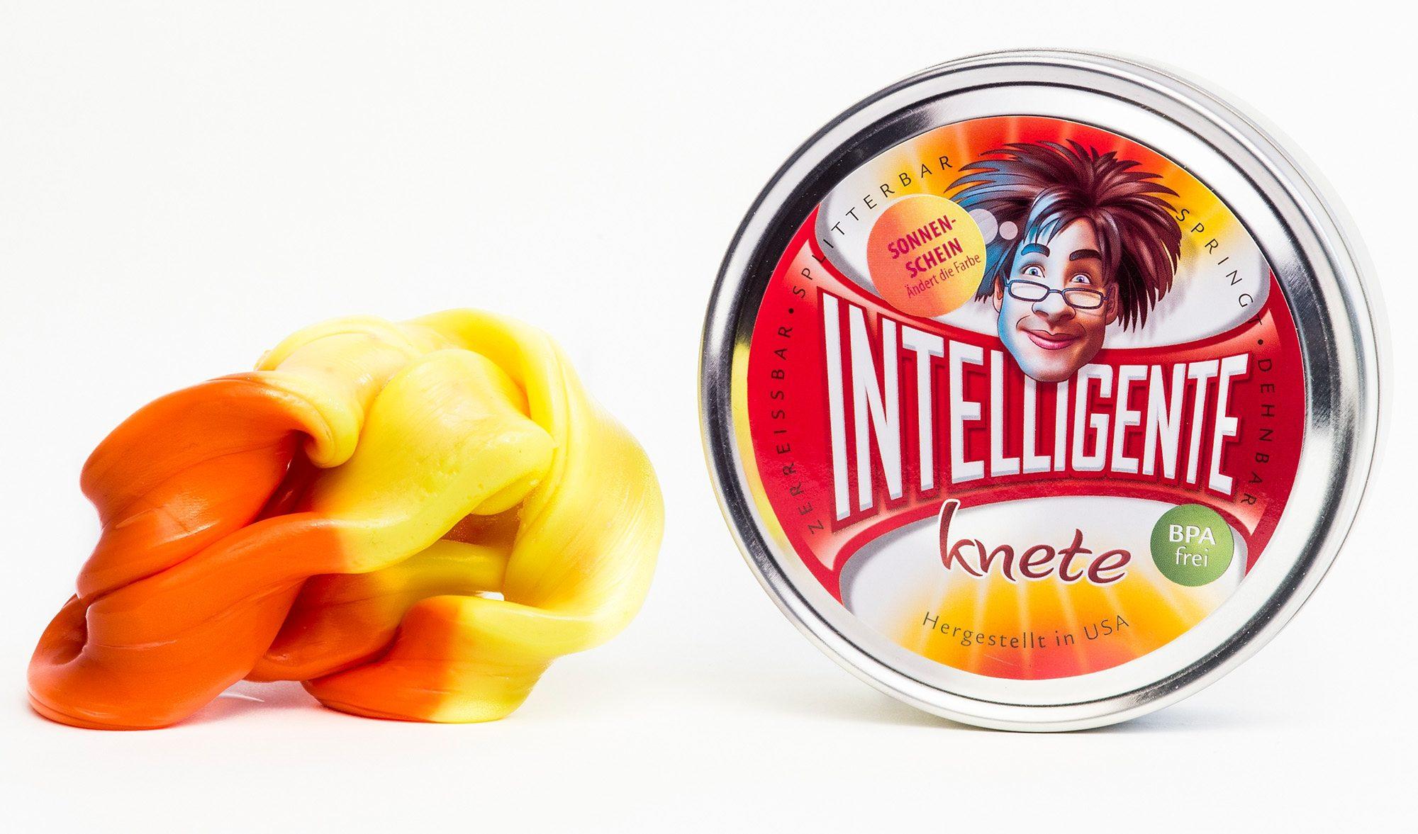 Intelligente Knete Knetgummi Farbwechsel Preisvergleich