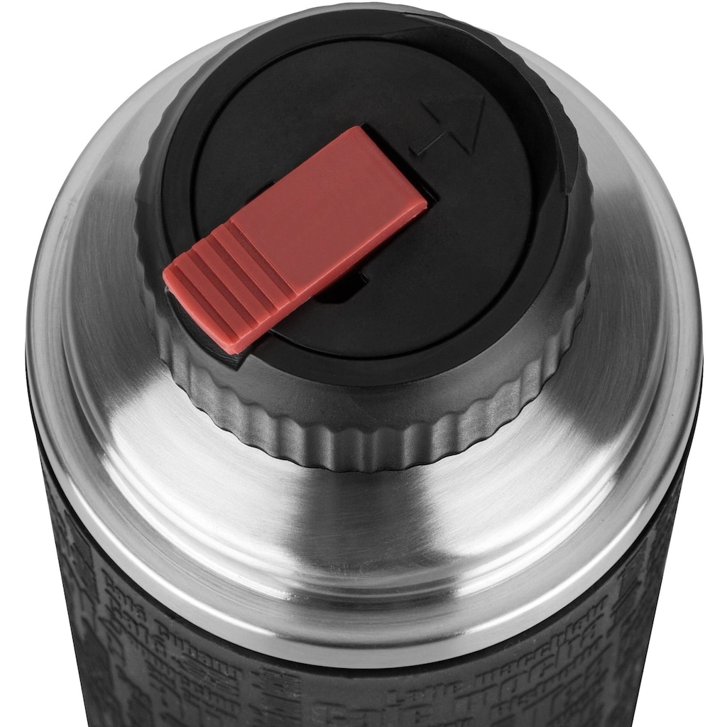 Emsa Thermoflasche »Senator«, 100% dicht