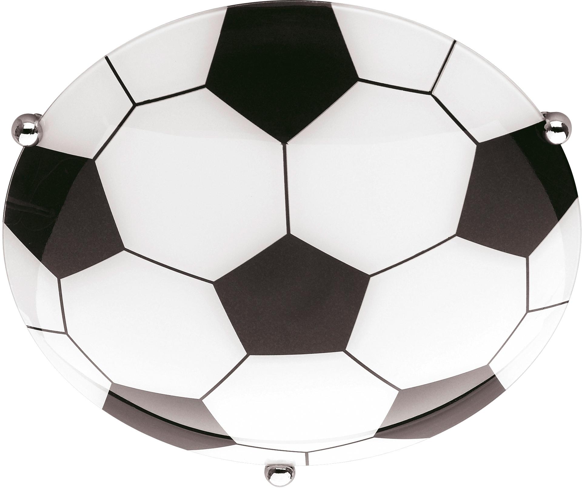 TRIO Leuchten,Deckenleuchte Fußball