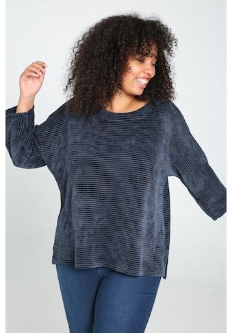 Paprika Tunika »Longshirt bunt bedruckt« kaufen