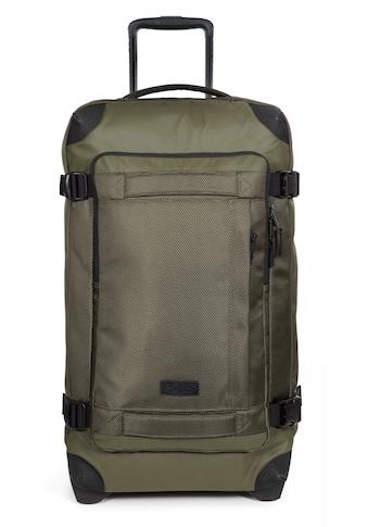 Eastpak Reisetasche »TRANVERZ L cnnct khaki« kaufen