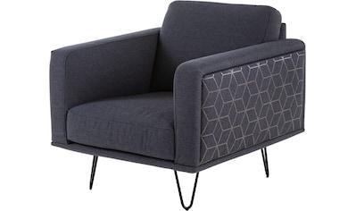 Villeroy & Boch Sessel »MIRA CARRÉ« kaufen