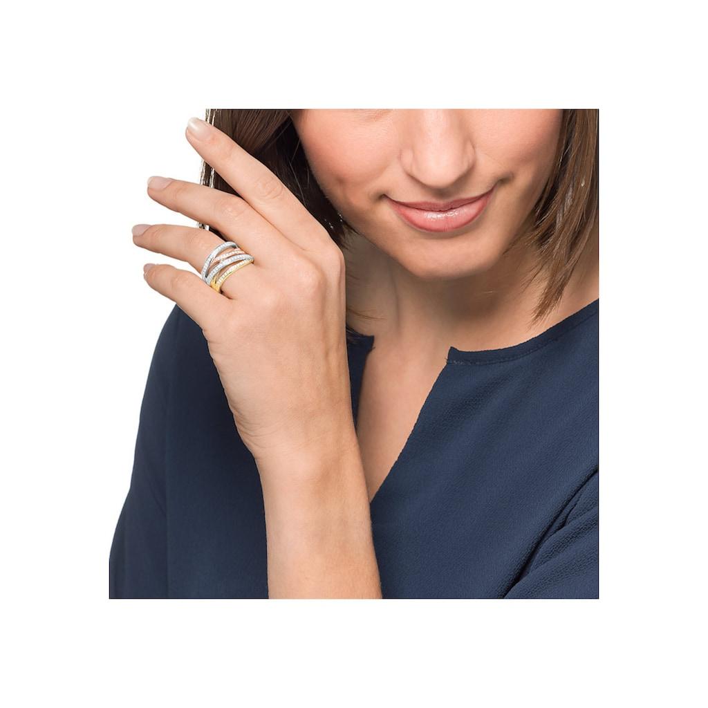 CHRIST Diamantring »32004419«