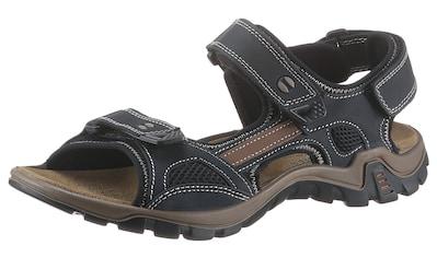Salamander Sandale »Dino«, mit komfortablem Fußbett kaufen