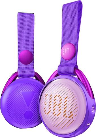 JBL »JR POP« Bluetooth - Lautsprecher (Bluetooth, 3 Watt) kaufen