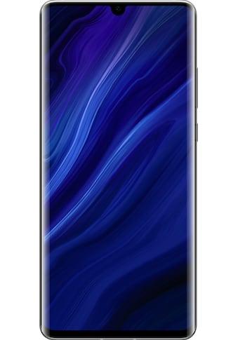 "Huawei Smartphone »P30 Pro NEW EDITION«, (16,43 cm/6,47 "" 256 GB Speicherplatz, 40 MP Kamera) kaufen"