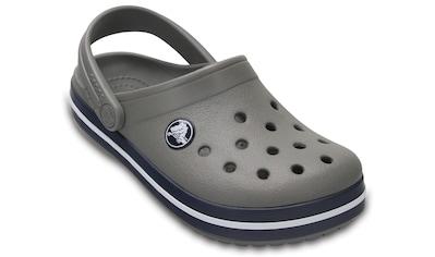 Crocs Clog »Crocband Clog«, mit kontrastfarbenen Akzenten kaufen