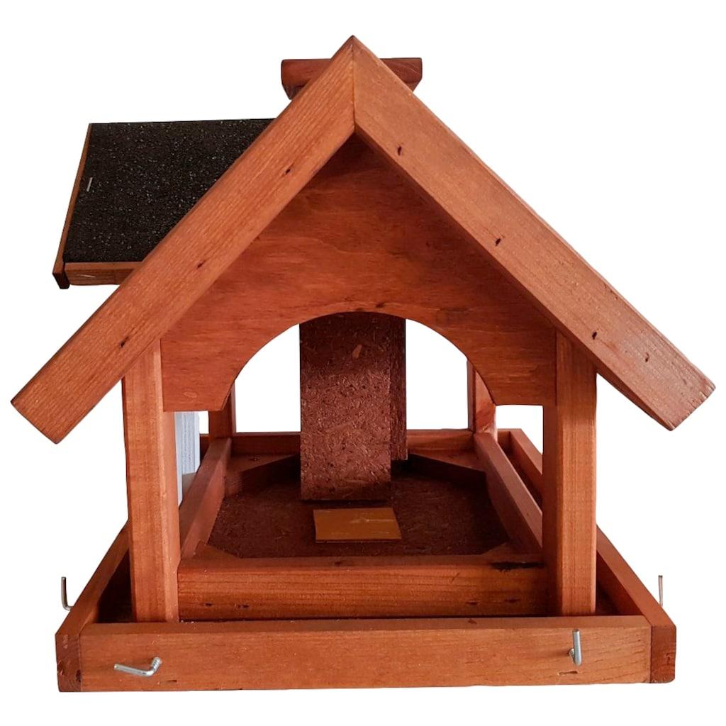Conni Oberkircher´s Vogelhaus »K301«, BxTxH: 33x40x34 cm, Handarbeit