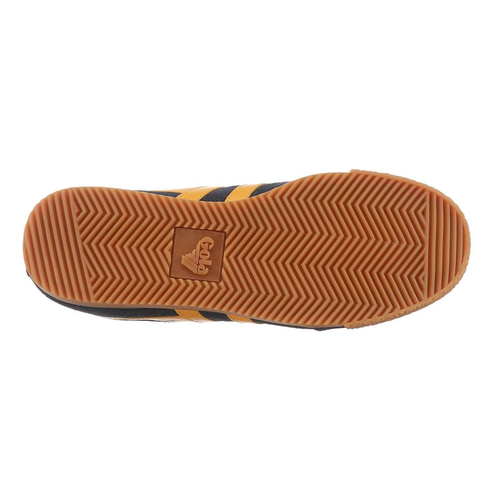 Gola Classic Sneaker »HARRIER«, mit gepolstertem Schaftrand