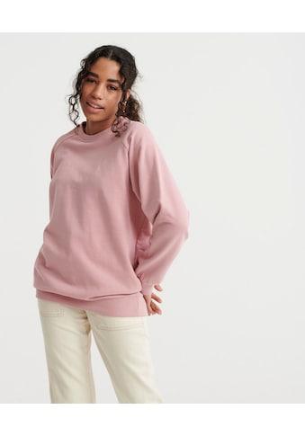 Superdry Sweatshirt »INDIE SWEAT« kaufen