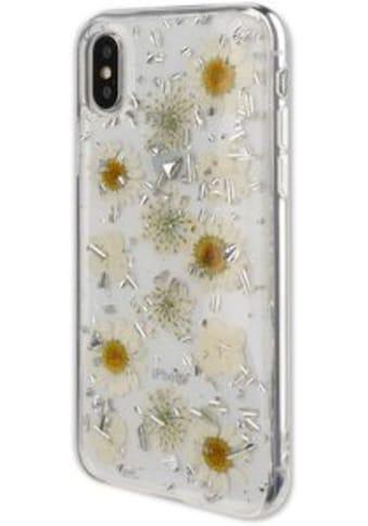 4smarts Handytasche »Soft Cover Glamour Bouquet Huawei nova 4« kaufen