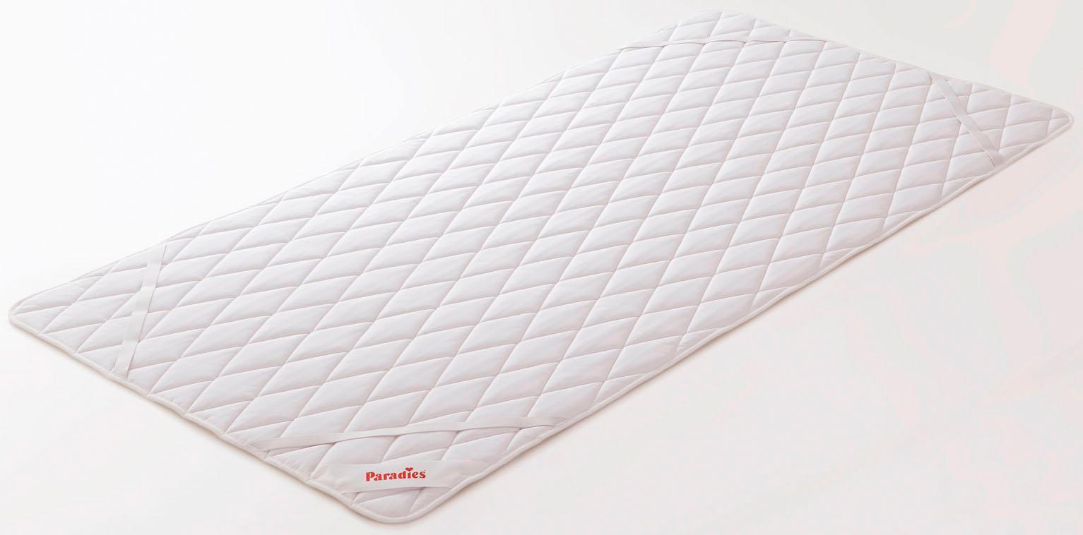 Matratzenauflage, »Cool Comfort Pad«, Paradies, kühlend