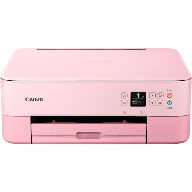 Canon »PIXMA TS535« Multifunktionsdrucker (WLAN (Wi-Fi))