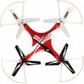 Jamara RC-Quadrocopter »Triefly Altitude HD AHP«, mit Kamera