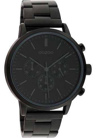 OOZOO Quarzuhr »C10549« kaufen