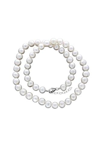 Vivance Collier »925/ -  Sterling Silber Perlen« kaufen