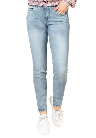 Eight2Nine Skinny-fit-Jeans, Skinny Schnitt kaufen