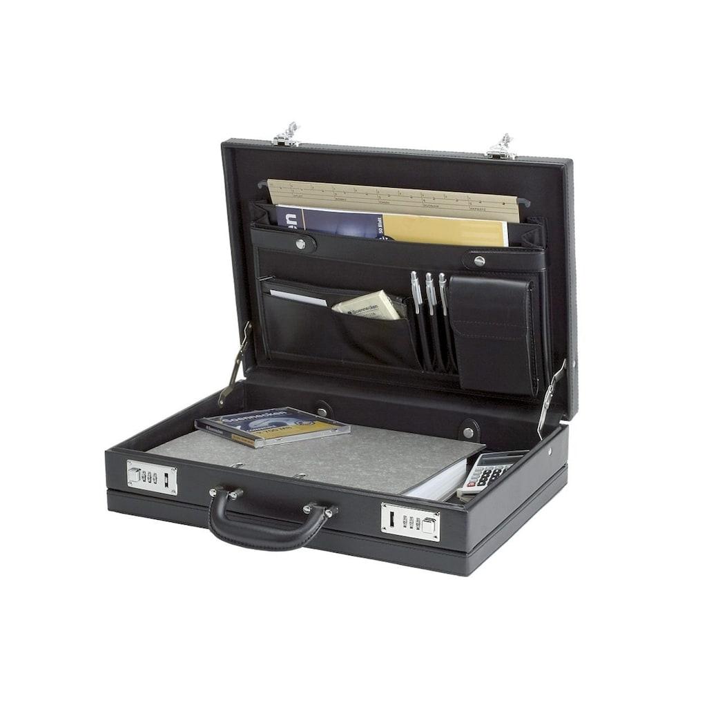 Alassio® Business-Koffer »Ponte, Attachékoffer«